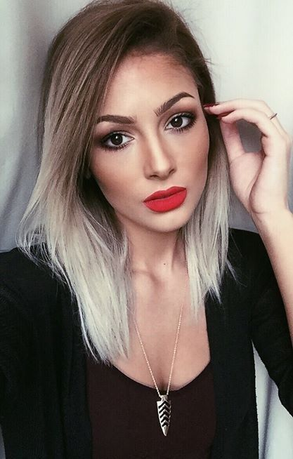 30 Fabulous Blonde Ombre Hair Ideas To Brighten Your Locks - Part 11