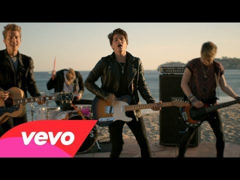 The Vamps Somebody To Love Official Music Video Featuring Demi Lovato WATCH NOW! - http://oceanup.com/2014/06/09/the-vamps-somebody-to-love-official-music-video-featuring-demi-lovato-watch-now/