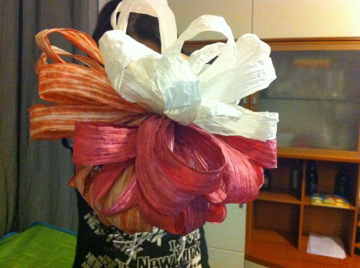 MESSING AROUND: PIRKKA FLOWERS FOR THE WEDDING #pirkka #wedding #weddingdecoration