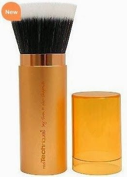 The best Real Techniques brushes makeup Now the promotion, discount of $ 5 on their first purchase less than $ 40 or $ 10 on their first purchase over $ 40 with iHerb coupon code OWI469 http://youtu.be/6T4khkxlZgo  New Real Techniques Brushes Retractable Stippling Brush - I picked this up at Ulta in Rego Park, Queens, NY and am loving it! Bright, compact, perfect for travel and always at the ready. LOVE REAL TECHNIQUES!! #realtechniques #realtechniquesbrushes #makeup #makeupbrushes…