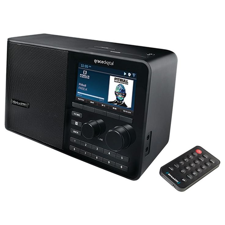 We have added Siriusxm Ttr2 Sou... to our online store!! To get more information and discounted price, click here http://www.usmartny.com/products/siriusxm-ttr2-sound-station-ra44418?utm_campaign=social_autopilot&utm_source=pin&utm_medium=pin
