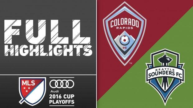 #MLS  Mastroeni praises Colorado Rapids' effort, but bemoans his team's finishing