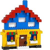 "LEGO Bricks & More Builders of Tomorrow Set (6177) - LEGO - Toys ""R"" Us"