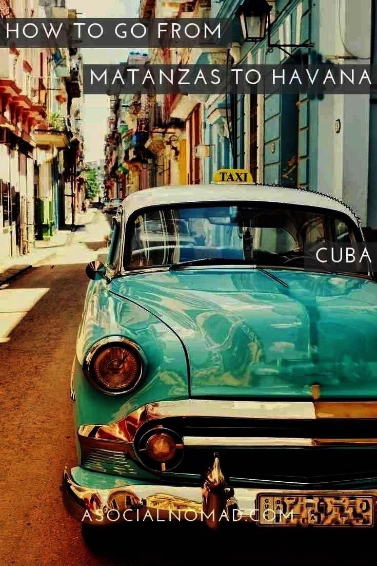 Colectivos Everything Colectivo Matanzas Whathow Havana Downgo Bebeto Expect Infamy Legged Course Driver About Just Caribbean Travel Cuba Havana