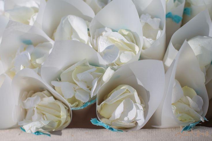 Wedding details at Destino Ibiza