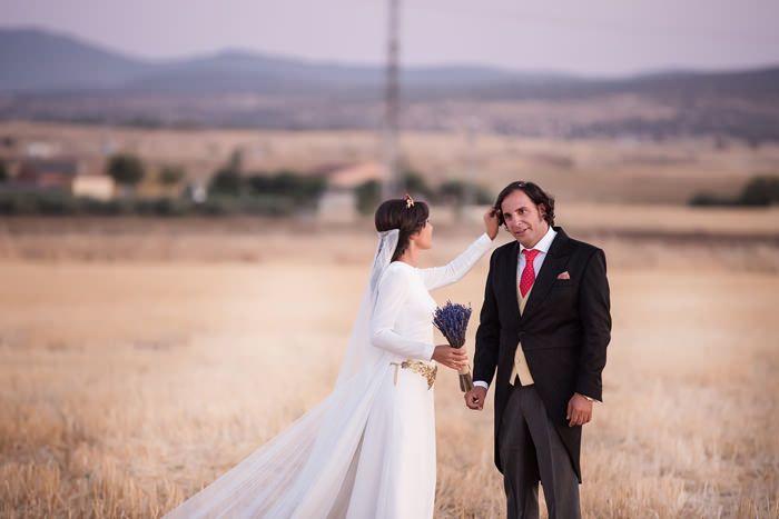 La boda de Carlos y Mara
