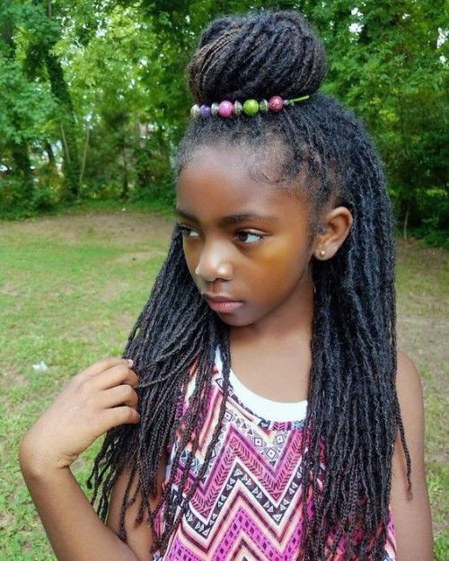Best Images African American Girls Hairstyles African