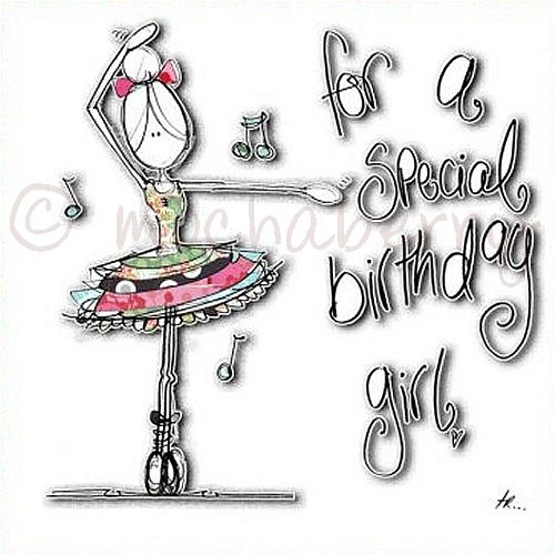Happy Birthday Quotes For Special Girl: 1000+ Birthday Girl Quotes On Pinterest