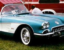 Corvette: The American dream car: Michael Broadway, Classic Cars Examiner.   Americans have had a love affair with the automobile since that autumn day in October of 1908 when Henry Ford introduced them to the Model T. For the true car lover, it was a combination of a classy chassis and unbridled speed.