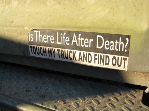 26 funny bumper stickers http t co ieczhdwl