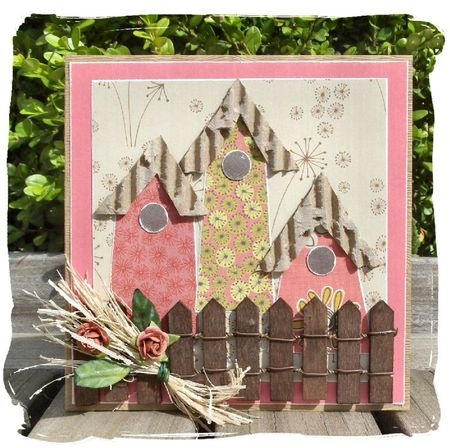 a little complex for me...but really cute idea!...love the fence
