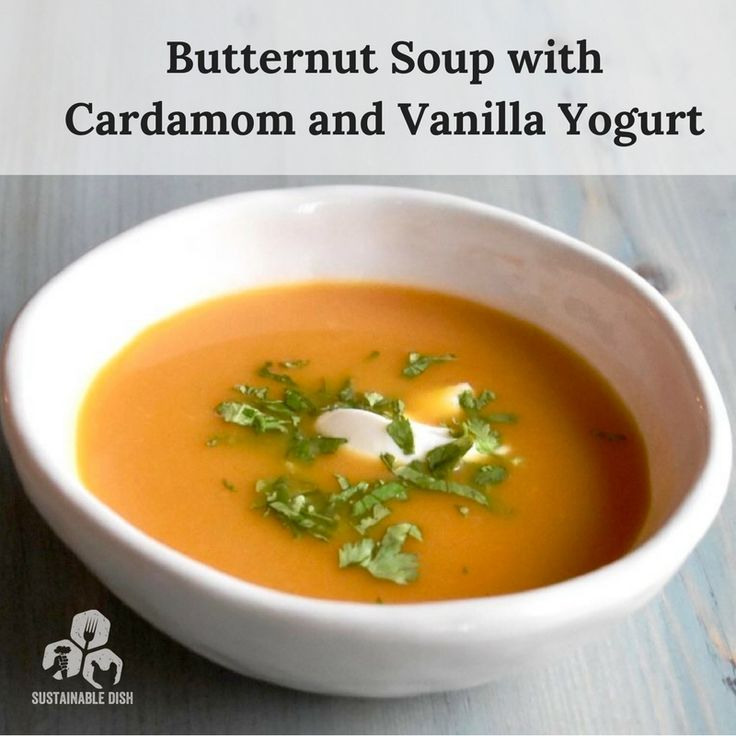 Cold weather is perfect for soup! I love making soup in the Instant Pot, because it cook so quickly, but you can also easily make this on the stove in a soup pot. Creamed vegetable soups are also a great way to get vegetables into your kids' bellies!