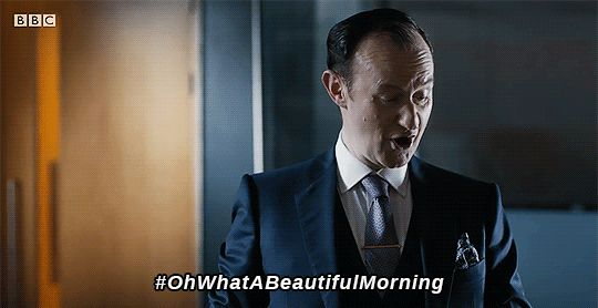 Ha! I was kind of surprised Mycroft knows what a hashtag is.
