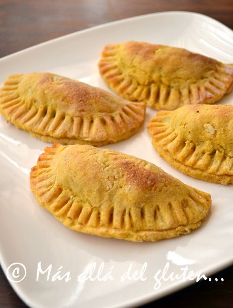 healthy Relleno Empanadas gluten     all     evening shoes wide   de M  s Gluten Verduras  Receta Vegana  con fit life de  free   Papa del Empanadas  GFCFSF  Gluten and