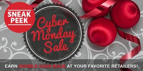 Get started here>>  Black Friday/Cyber Monday Deals! + FREE Cash Back!   Psssst.. Looking for the best holiday deals, especially Black Frid...