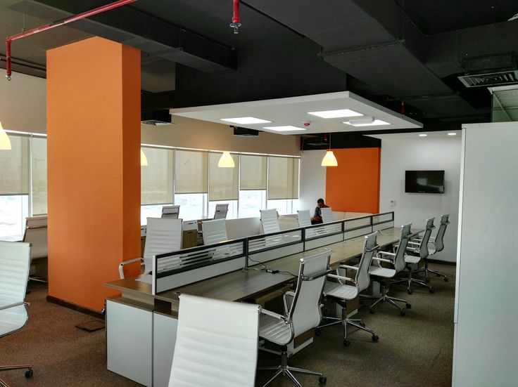 16 best Office Space Solutions images on Pinterest | Blue prints ...