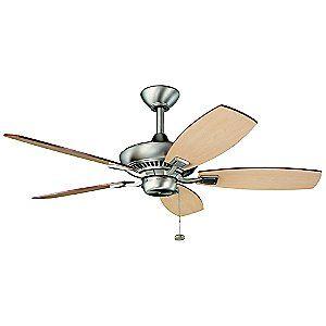 Canfield Ceiling Fan