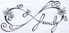 I know it's supposed to be a tattoo design, but I would love this as wall-art!