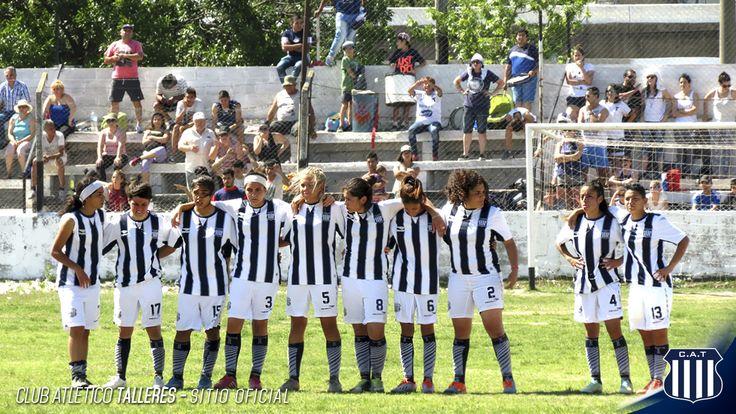 Las chicas de Talleres campeonas de la Liguilla ahora quieren otro título ante Belgrano Club Atlético Talleres  La victoria del equipo de Fútbol Femenino de Talleres por 3 a 2 ante Barrio Parque en tanda de penales después de igualar 0 a 0 en tiempo reglamentario sirvió para que nuestras chicas se quedaran con la Liguilla de la Primera División A de la LCF.  Luego de no sacarse diferencias en los 60 minutos de partido llegó la tanda de penales para definir el título. Primero comenzó…