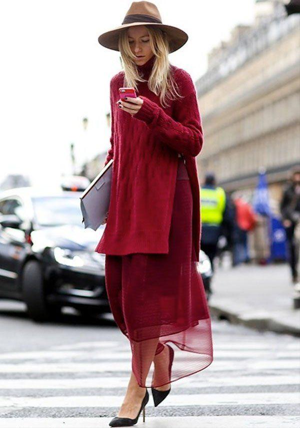 street-look-sueter-e-saia-vermelhos