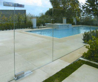Related Image Pool Gate Pool Glass Pool