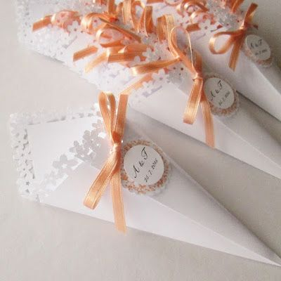Hand-Crafted by Gabi M.: {WEDDINSPIRATION} for March: Apricot & Lavender & Mocca