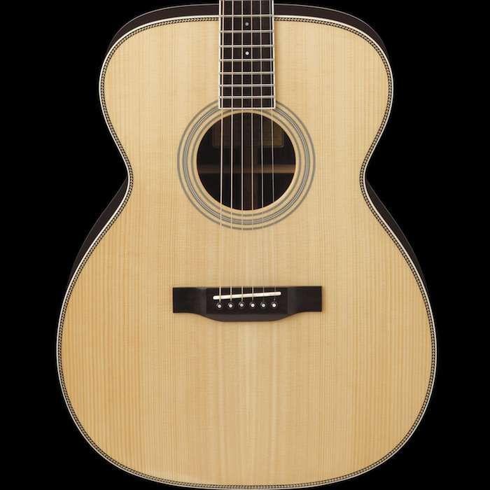 Eastman E20om Guitars N Jazz In 2020 Guitar Eastman Brass Instruments