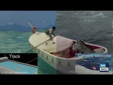 Life of Pi VFX Breakdown | http://pintubest.com