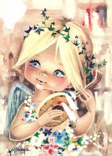 Милая Татьяна — «Винтажные открытки от Gallarda 122» на Яндекс.Фотках