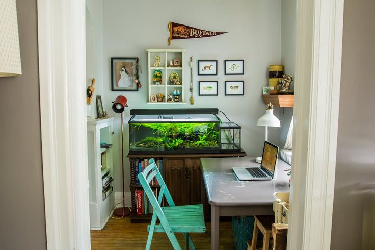 Lisa's Pint-Size Storybook Nook in Toronto