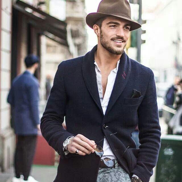 Mariano Di Vaio Men S Fashion Pinterest Casual Shirt
