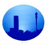 blueplaques.co.za logo - website aims to stimulate interest in blue plaques dotted around Joburg increasing awareness of the city's rich, diverse & sometimes turbulent past.