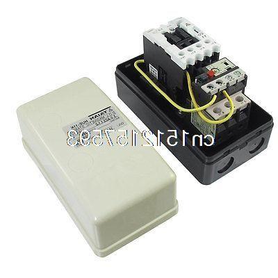37.86$  Watch now - https://alitems.com/g/1e8d114494b01f4c715516525dc3e8/?i=5&ulp=https%3A%2F%2Fwww.aliexpress.com%2Fitem%2F380V-Coil-AC-Contactor-3-Pole-Magnetic-Starter-Motor-Control-12-5-18A%2F32538551795.html - 380V Coil AC Contactor 3 Pole Magnetic Starter Motor Control 12.5-18A