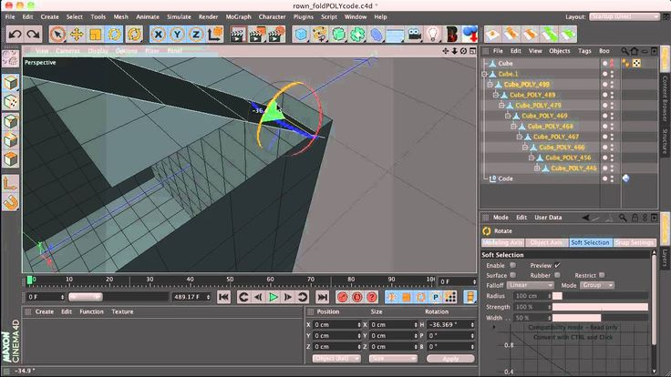 how to close of a polygon cinema 4d