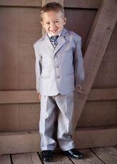 Boys Tuxedo, Formal Wear, Suits, Etons, Formal Short Sets | PinkPrincess.com