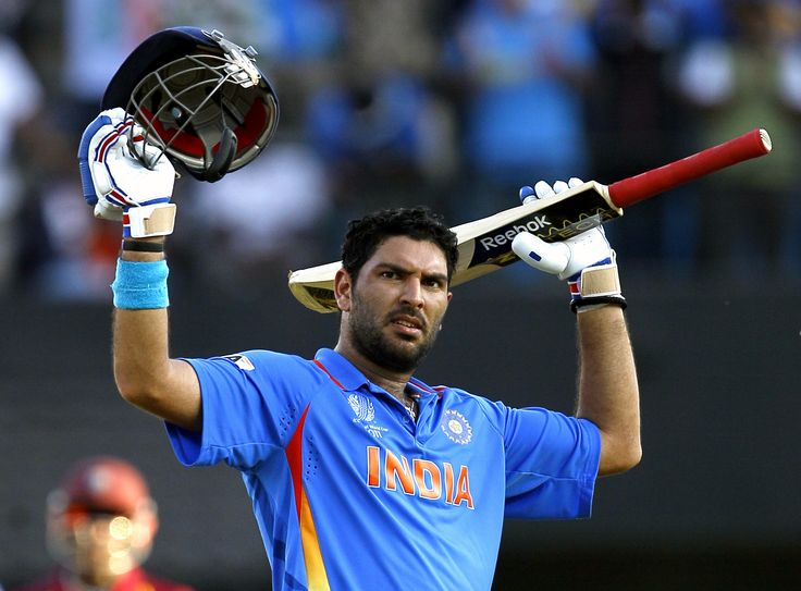 How Kind! #Yuvraj_Singh Dedicates his Victory to #Cancer_Survivors  Must Read  Visit www.bollywodpatrika.in for more updates  #Bollywood_Patrika