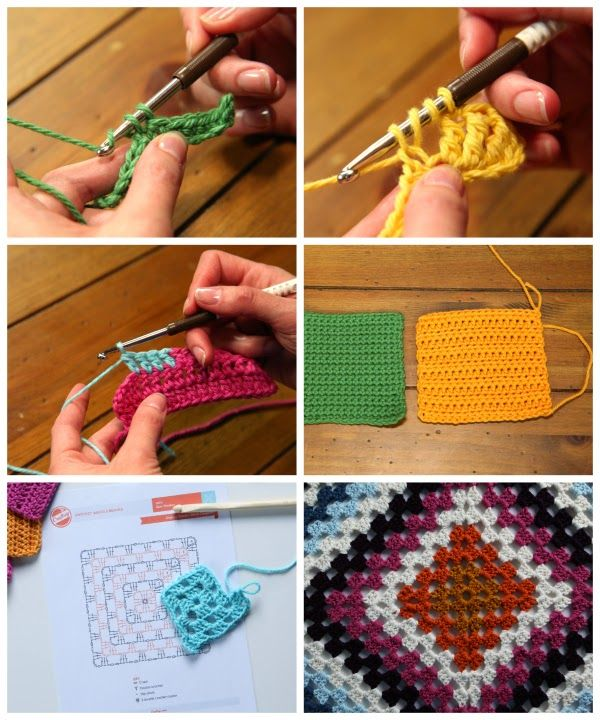 1000+ images about Crochet Classes free & paid on Pinterest