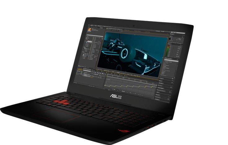 ASUS ROG GL502VM - Best Gaming Laptop Under $1300 #GamingLaptopUnder1300 #Laptops #TheGreatSetup