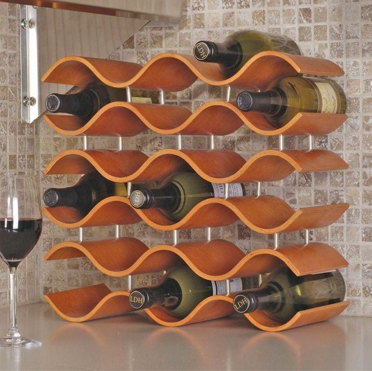 Awesome Bali Pumpkin Wine Rack Design 30 best