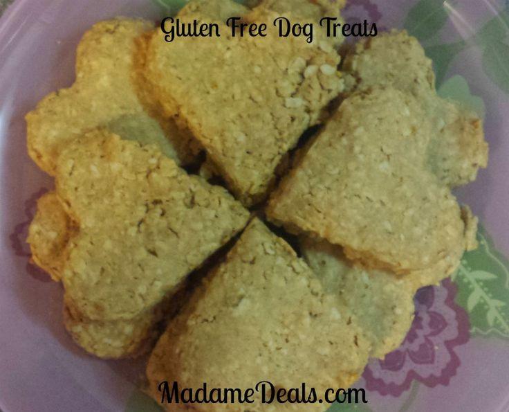Best 25 gluten free dog food ideas on pinterest gluten free dog simple gluten free dog treats madame deals inc forumfinder Image collections