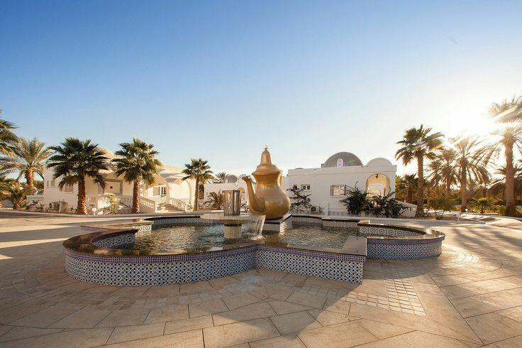 La Gazelle d'Or, un lieu d'exception pour visiter la région de Sahraouia  Vaste complexe touristique dans lequel le luxe et la beauté œuvrent de concert dans un mouvement unique afin d'offrir un cadre absolument splendide à ses convives.  http://www.hotel-lagazelledor.com/