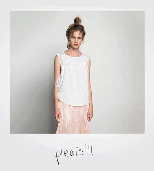 ELA SS 2016 collection! → www.tela9.com #TELA #MadeInItaly #Tailoring #fashion #editorials #minimal #woman #style