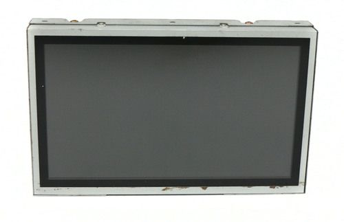 2003-2007 Nissan Murano Dash Display Screen w Navigation Part Number 28090CA100