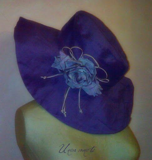 Cappello elegante - Marina Spada - Picasa Web Album