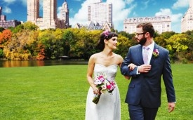 Wedding Contest Draws on Collaborative Consumption Economy.    The winning couple will also receive a 1,000 dollars Airbnb credit to cover accommodations during the big event or an exciting New York City honeymoon afterward – or both, if they shop wisely, of course.