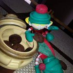 Biscuiti de Ciocolata Gustarea Spiridusilor