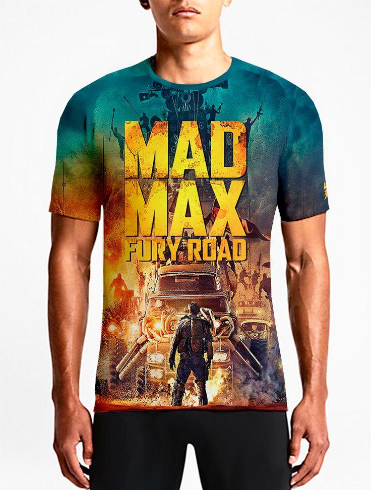 Mad Max / Guys Tees