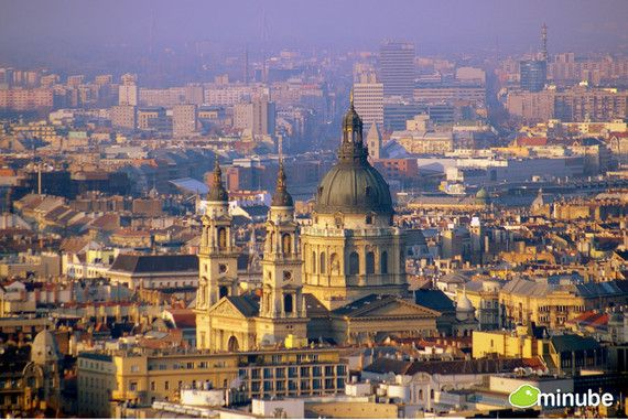 Huffington Post votes Budapest one of the 50 cities you MUST see.