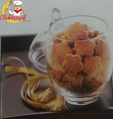 Resep Kue Lebaran Kue Blueberry&Keju, Resep Kue Lebaran Terbaru, Club Masak