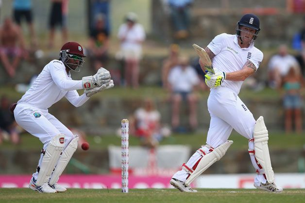 West Indies vs England 2015, Free Live Cricket Streaming Online on Ten Sports: 1st Test at Antigua Day 5 #IPL2015